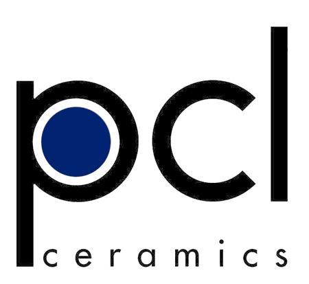 PCL Ceramics Logo