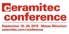 Ceramitec Conference 2019