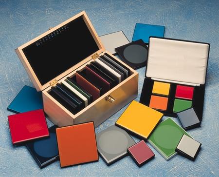 Colour Standards Tiles