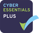 Cyber Essentials Plus Logo