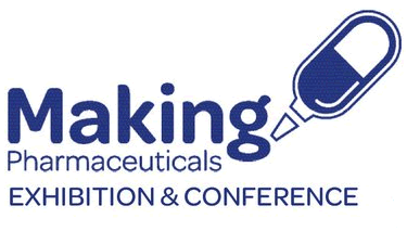 Making Pharma Logo