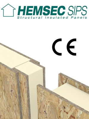 SIPS Composite Panel