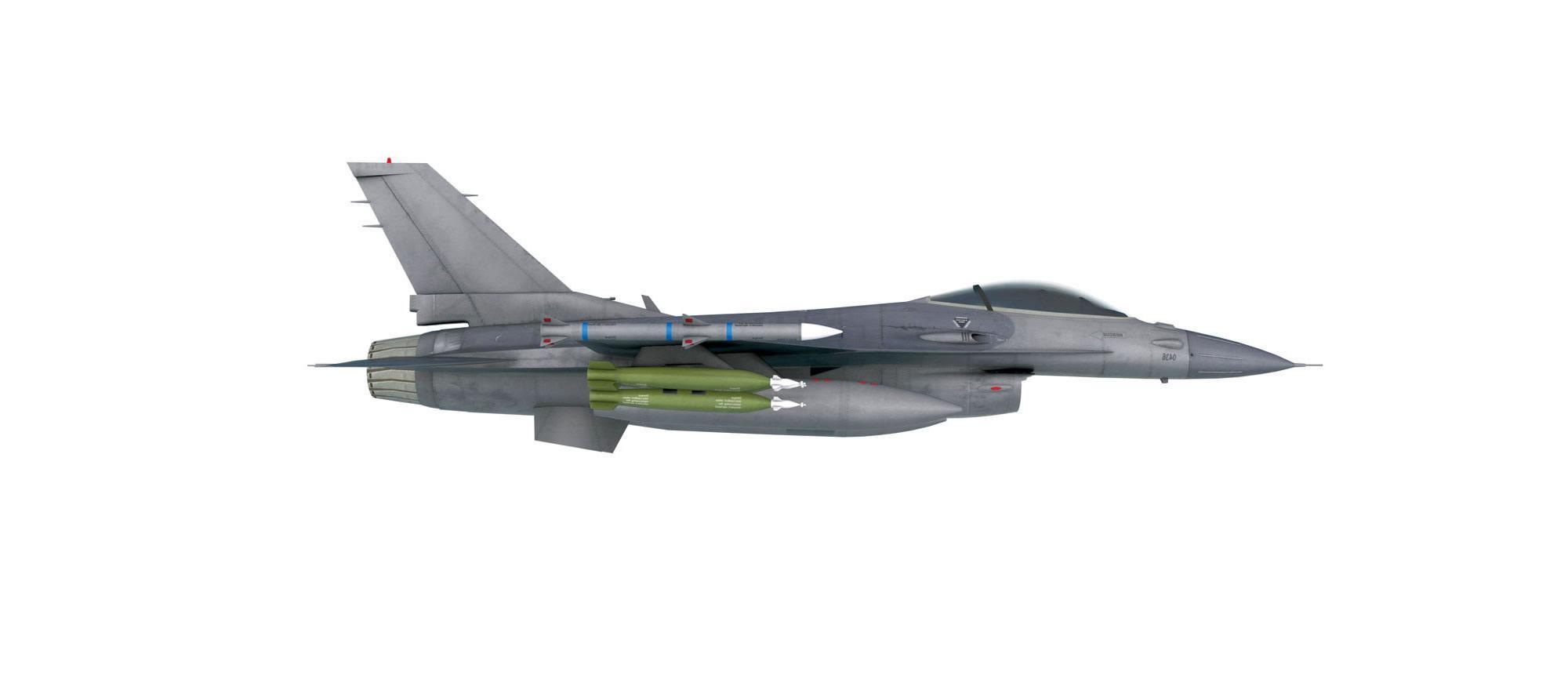 Defense Sector