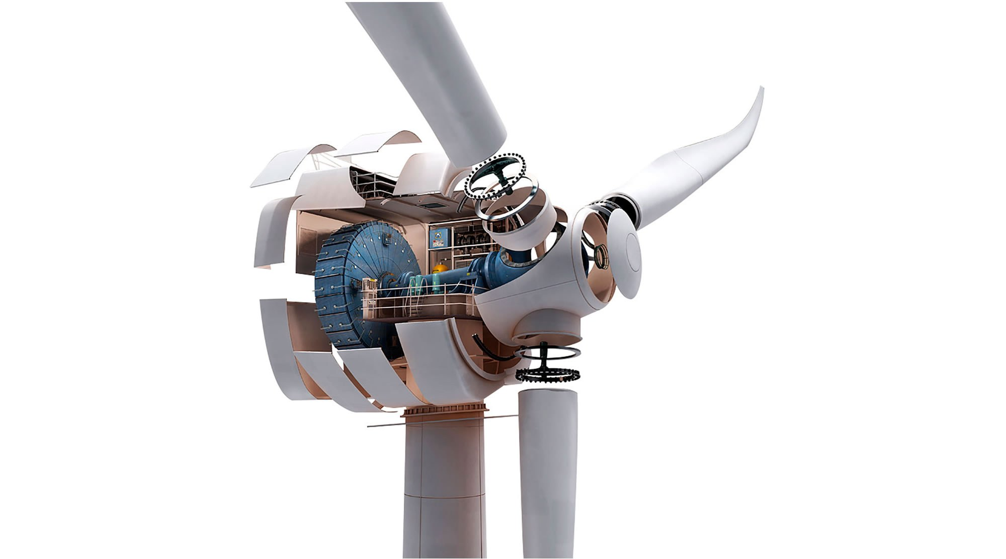 Wind Turbine Industry Materials Amp Component Evaluation
